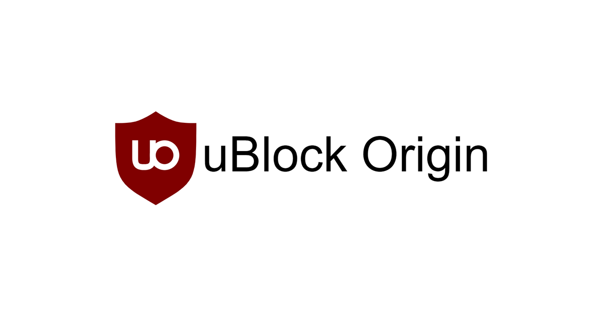 uBlock Origin – Бесплатный блокировщик рекламы с открытым кодом